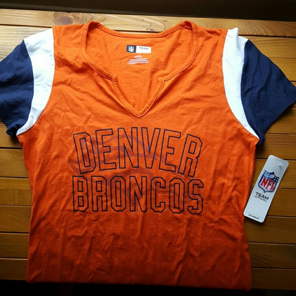 Denver Broncos t-shirt bc3df12a25